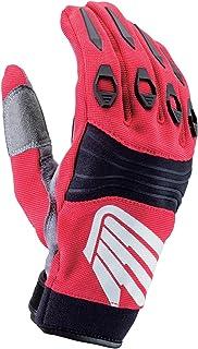 Honda (本田) MX手套 0SYTG-X62 3L 红色 0SYTG-X62-R3L