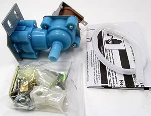 6-25793 - 适用于所有品牌的REFRIGERATOR 单扣式轮毂水阀套件