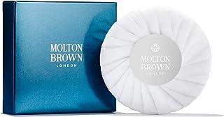 Molton Brown 保湿剃须皂替换装,100 克