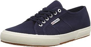 Superga 2750 系列 男 basic 基本款 生活休闲鞋 S000010-933 蓝色 43 (EU 43)
