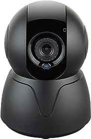 HiKam Q8 监控摄像头 | Alexa 兼容 | 德国免费云 | WLAN IP 摄像头高清 | 数据保护 | 带摄像头的婴儿监听器 | 支持说明书(不一定支持中文)