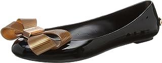 TED Baker 女士 LARMIAR 闭趾芭蕾平底鞋