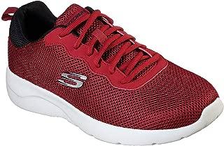 Skechers 斯凯奇 SKECHERS SPORT系列 男 休闲跑步鞋 绑带运动鞋 58362