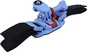 Rollei Action Cam 绑带套件 - 蓝色