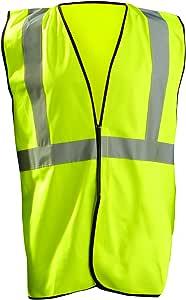 Occunomix Occulux Economy Vest 4/5X Yellow