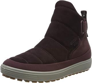 Ecco 爱步 SOFT 7 TRED 女式踝靴