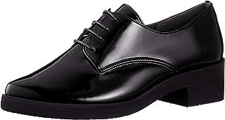 [18/AWA] 18/AW 浅底尖头美术鞋 011-0054-2585 女式