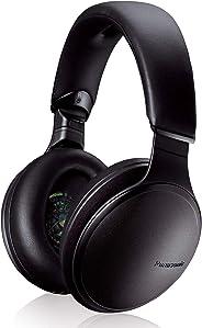 Panasonic 降噪耳机,带无线蓝牙RP-HD805N-K 均码