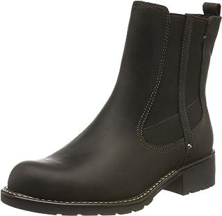 Clarks Orinoco Hot 女式机车靴