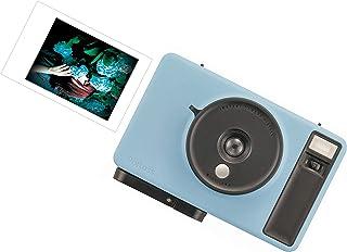 TAKARA TOMY 一次性玩具相机 Pixtoss 使用方格贴膜