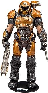 McFarlane Toys Doom Slayer:Phobos Variant 可动公仔