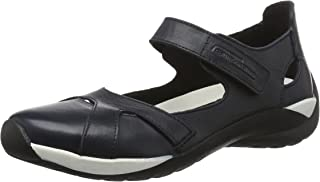 Camel Active 女式月光71芭蕾平底鞋