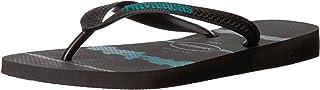 Havaianas Top Tropical Glitch 男士凉鞋