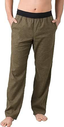 prAna Vaha 裤内长 34 英寸