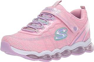 Skechers 儿童亮面灯光儿童运动鞋