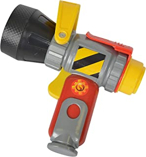 Simba 109250748 – 消防员山姆水枪 100毫升