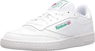 Reebok 锐步 男士俱乐部Memt时尚运动鞋