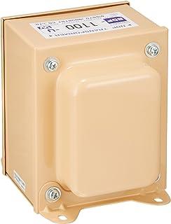 日章工业 变形金刚NDF系列(电压下)120V→100V1100W NDF-1100U