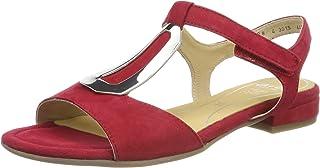 ARA 女士 Vegas 1216839 T-Spangen 凉鞋