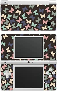 "Disagu SF-7194_1264 Nintendo DSi 设计屏幕保护膜 - 主题彩色黑人 02"" 清晰"