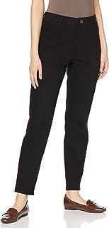 GUNZE 郡是 弹力裤 Tuche 紧身裤 直筒款 WW 均码表 带圈 羊毛莱克 里绒 全长裤 女士