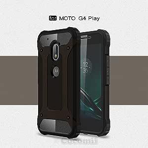 摩托罗拉 Moto G4 Play C.Black