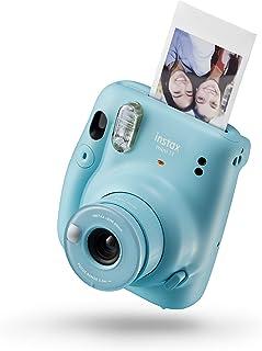 instax mini 11 相机16654956  Camera 天蓝色