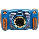 Vtech kidizoom 507105双核5.0–蓝色