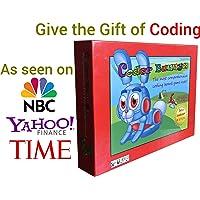 Coder Bunnyz - **的 STEM 编码棋盘游戏! 在有趣的冒险中学习计算机编程所需的所有概念。 NBC、索尼、Google、Maker Faires!