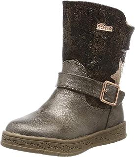 s.Oliver 女童 5-36605-23 816 及踝靴
