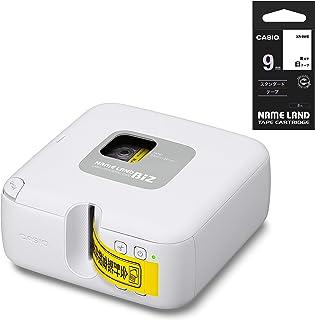 Casio 卡西欧 标签打印机 附赠特典 PC&スマホモデル