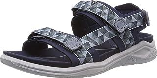 ECCO 爱步 Women's X-Trinsic 越野系列 女士凉鞋