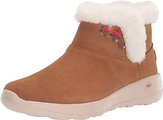 Skechers On-The-go Joy-16607 女士高帮靴