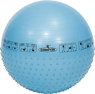 IRONMAN CLUB(铁人俱乐部) 半圈 * 瑜伽 球 <55cm/65cm> 带泵