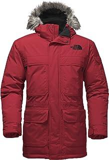 The North Face 北面 男式 McMurdo 派克大衣 III
