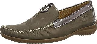 gabor 女式舒适基本款懒人鞋