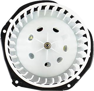 BOXI 鼓风机电机风扇装配适用于 CHEVROLET 85-95 ASTRO / 95-96 BLAZER / 85-95 SAFARI GMC / 95-96 GMC YUKON 雪佛兰 TAHOE / 92-96 雪佛兰 K1500 K2...