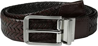 Nike Golf Classic Reversible Braided Belt