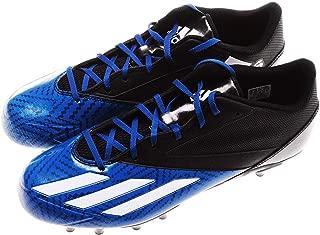 adidas 男士 5-Star Low d 橄榄球鞋