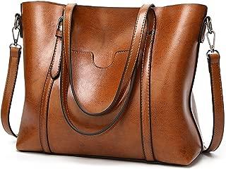 lozodo 女式上衣手柄挎包手提包单肩包手提包钱包