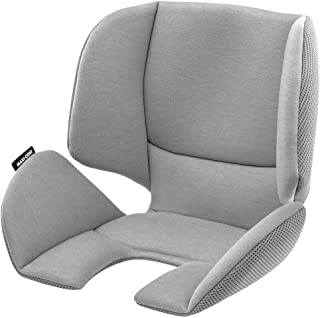 Maxi-Cosi 迈可适 8495911110 Pearl Comfort 坐垫 舒适坐垫 适合珍珠家庭使用 6 – 15个月以上 灰色