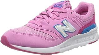 New Balance 女童 997h 运动鞋