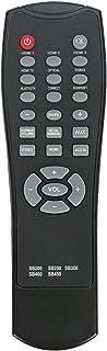 新替换遥控器适用于 JBL 家庭影院音箱音箱低音炮 93040001600 SB200 SB250 SB350 SB400 SB450