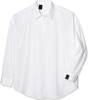SNHARIBE SPRING2020 DRESS SHIRT 2201-SH07-101 peg