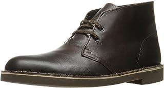 Clarks 男式 Bushacre 2 马球靴
