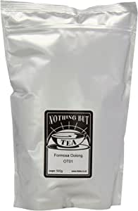 Nothing But Tea Formosa Oolong 500 g