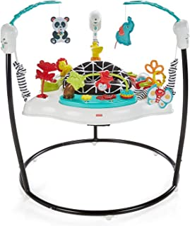Fisher-Price Animal Wonders 蹦跳乐园