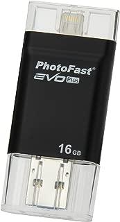 Photo fast PHOTO FAST USB內存 PhotoFast EVOPlus 16GB