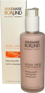 AnneMarie Borlind - Rosedew Cleansing Milk - 5.07 oz