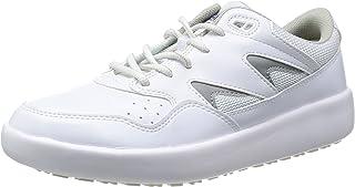 [Midori*] 工作鞋 耐滑 运动鞋 高帮 H710 N